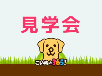 【九州盲導犬協会】2月見学会 @ 九州盲導犬協会 | 糸島市 | 福岡県 | 日本